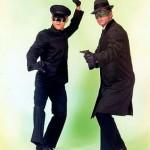 Bruce Lee (le frelon vert)