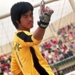 Stephen Chow (Shaolin soccer)