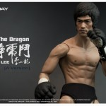 Bruce Lee - Opération Dragon (version A)