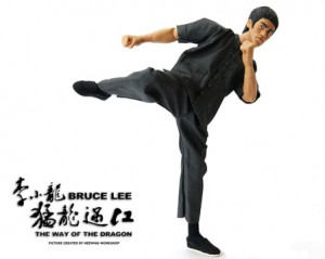 Bruce Lee - La Fureur du Dragon