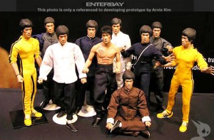 Enterbay - Bruce Lee