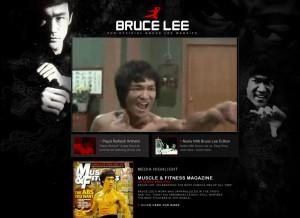 BruceLee.com