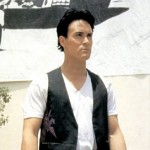 Brandon Lee (Rapid Fire)