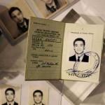 Une copie du permis de conduire de Bruce Lee