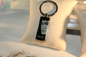 Clé USB Bruce Lee par Pretec