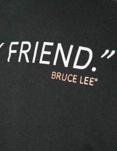 Bruce Lee chez Zara