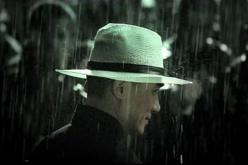 The Grand Master de Wong Kar-Wai