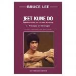 Jeet Kune Do 1 - Principes et stratégie