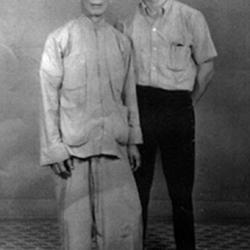 Yip Man, Bruce Lee