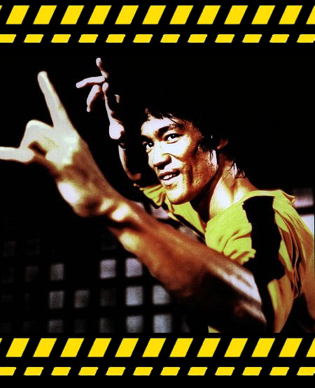 Bruce Lee Story